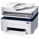 МФУ лазерное XEROX WorkCentre 3025NI (п,к,с,ф) А4 20с/м 15000с/м АПД  с/кар WiFi (каб USB в ком)